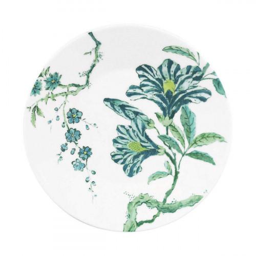 Wedgwood 'Jasper Conran Chinoiserie White' bread plate 18 cm