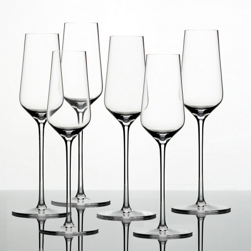 Zalto Glasses 'Zalto Denk'Art' Digestif Glass 6 pcs Set 21 cm