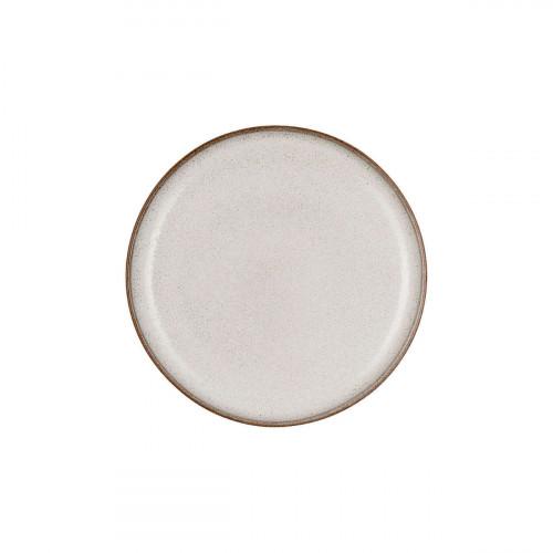 ASA SELECTION Saisons Sand Bread plate 14,5 cm