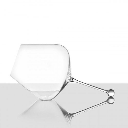 Zalto glasses 'Zalto Denk'Art' Gravitas Omega glass in gift box 960 ml
