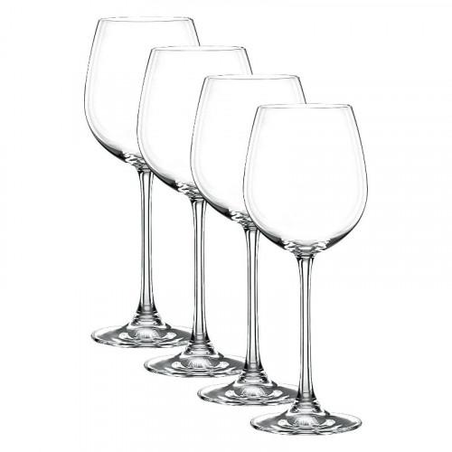 Nachtmann,'Vivendi Premium - Lead Crystal' White wine glass set of 4 pcs 474 ml