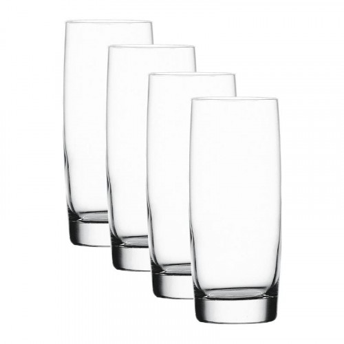 Nachtmann,'Vivendi Premium - Lead Crystal' Long Drink Glass,4 pcs set,413 ml