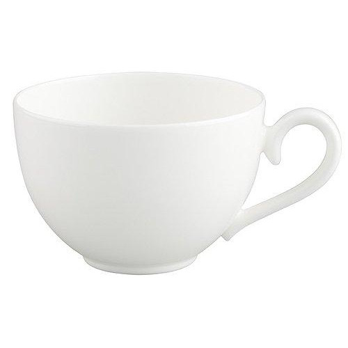 Villeroy & Boch 'White Pearl' Coffee / Tea Cup 0.20 L