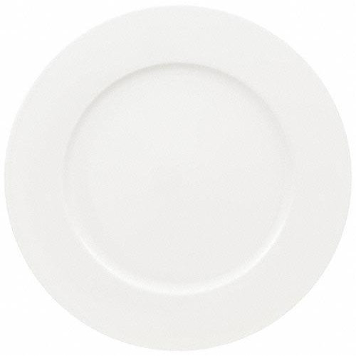 Villeroy & Boch 'White Pearl' Charger Plate / Underplate 30 cm