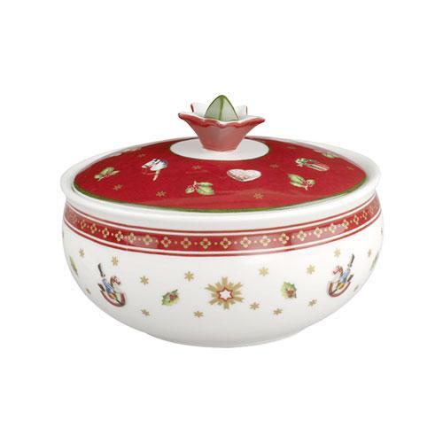 Villeroy & Boch 'Toy's Delight' Sugar Bowl 10 x 13 cm