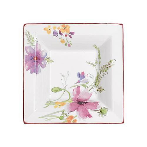 Villeroy & Boch,'Mariefleur Gifts' Bowl square 14 x 14 cm
