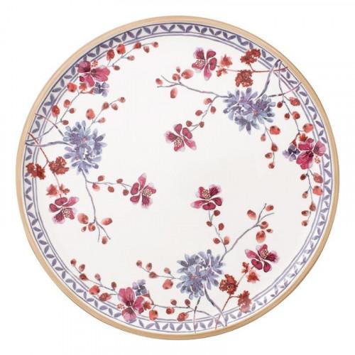 Villeroy & Boch,'Artesano Original Lavendel' Pizza plate 32 cm