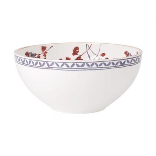Villeroy & Boch,'Artesano Original Lavendel' Bowl round 24 cm