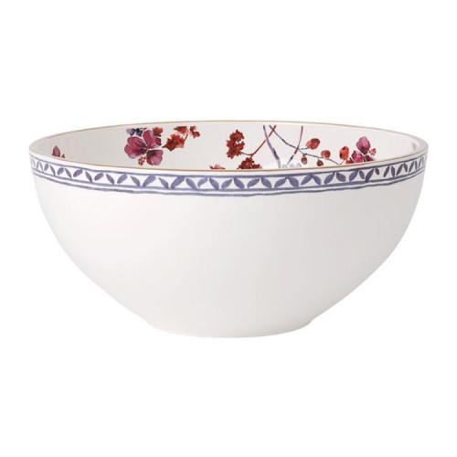 Villeroy & Boch,'Artesano Original Lavendel' Bowl round 28 cm