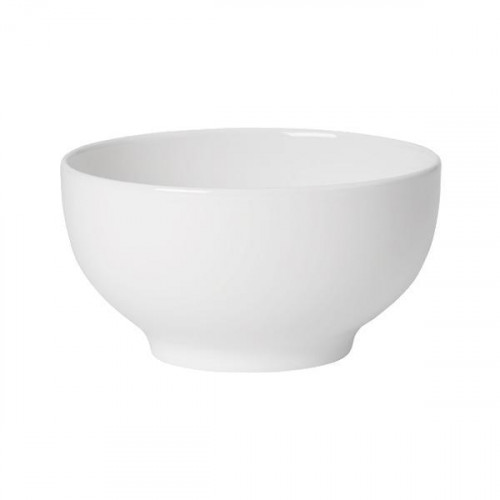 Villeroy & Boch,'For Me weiss' French bowl 0.75 l