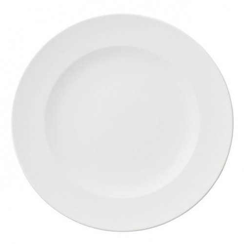 Villeroy & Boch,'For Me weiss' Dining plate 27 cm