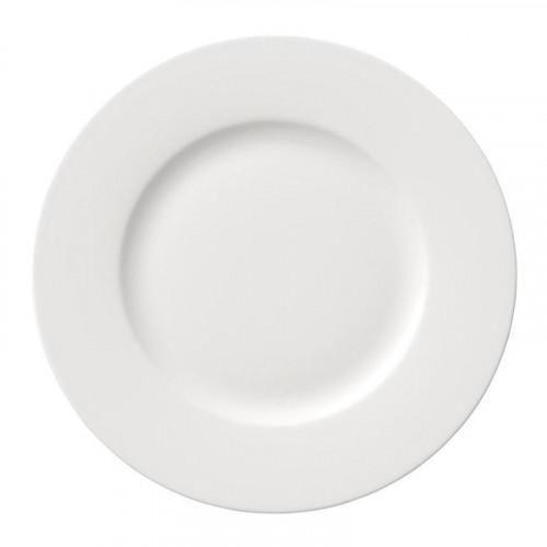 Villeroy & Boch,'For Me weiss' Breakfast plate 23 cm