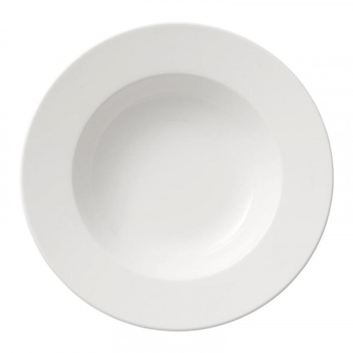 Villeroy & Boch,'For Me weiss' Soup plate 25 cm