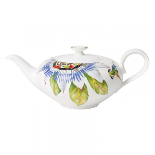 Villeroy & Boch,'Amazonia Anmut' Teapot for 6 persons,1.00 l