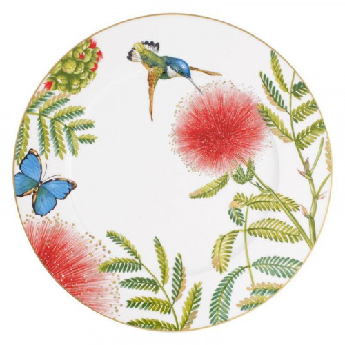 Villeroy & Boch,'Amazonia Anmut' Charger Plate / Underplate,30 cm