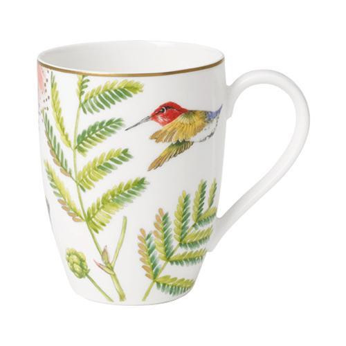 Villeroy & Boch,'Amazonia Anmut' Cup with handle 0.35 l