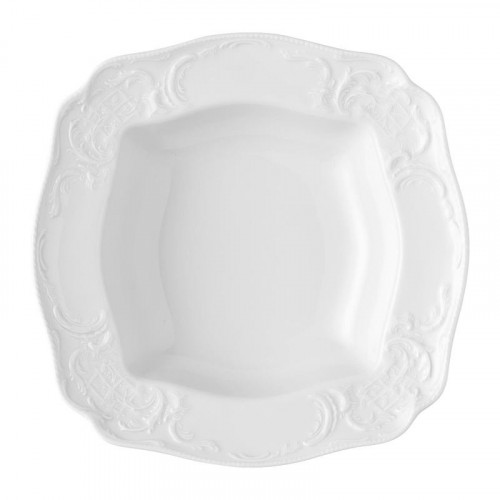 Rosenthal Tradition,'Sanssouci weiss' Bowl small,26 cm