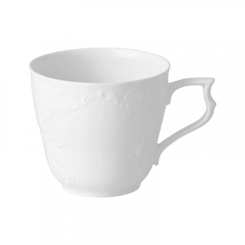 Rosenthal Selection,'Sanssouci White' Coffee cup 0.21 l
