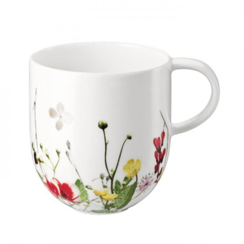 Rosenthal Selection,'Brillance Fleurs Sauvages' Tea cup with handle,0.34 L