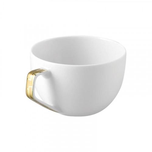Rosenthal Studio-line,'TAC Gropius - Skin Gold' Espresso cup,0.12 L