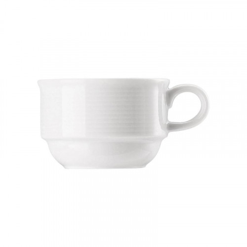 Thomas 'Trend weiß' Espresso cup,stackable 0.10 l
