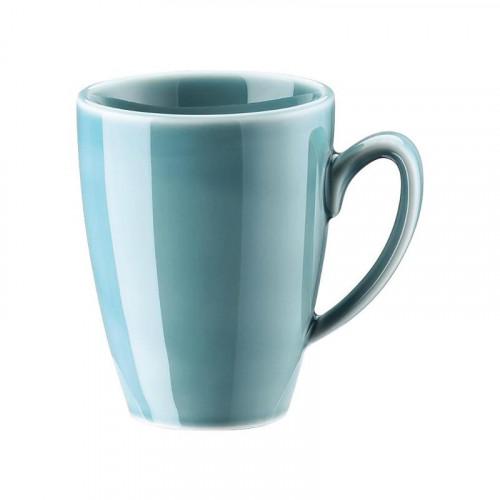 Rosenthal Selection,'Mesh Aqua' Espresso cup 0.18 l