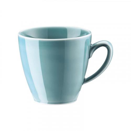 Rosenthal Selection,'Mesh Aqua' Coffee cup 0.29 l