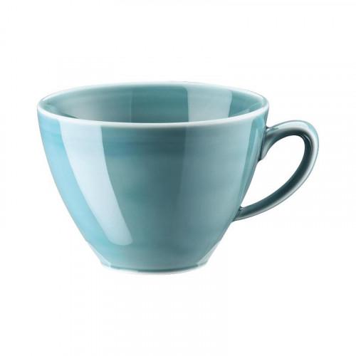 Rosenthal Selection,'Mesh Aqua' Kombi cup 0.29 l