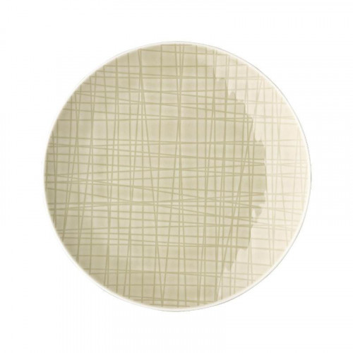 Rosenthal Selection,'Mesh Cream' Plate flat 15 cm