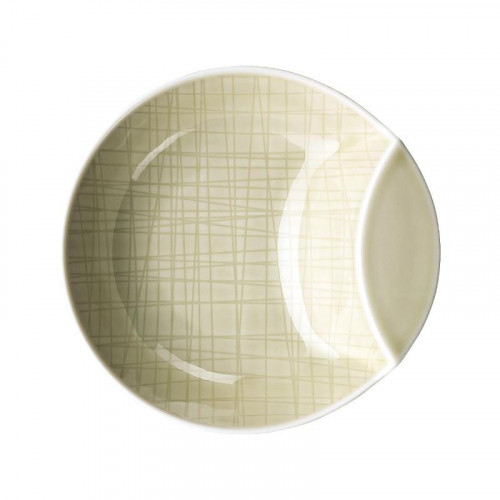 Rosenthal Selection,'Mesh Cream' Bowl deep 14 cm