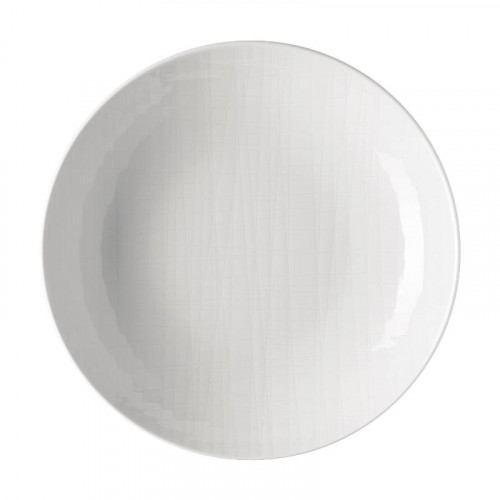 Rosenthal Selection Mesh white deep plate 19 cm