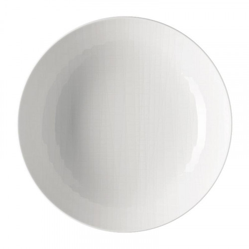 Rosenthal Selection Mesh white deep plate 21 cm