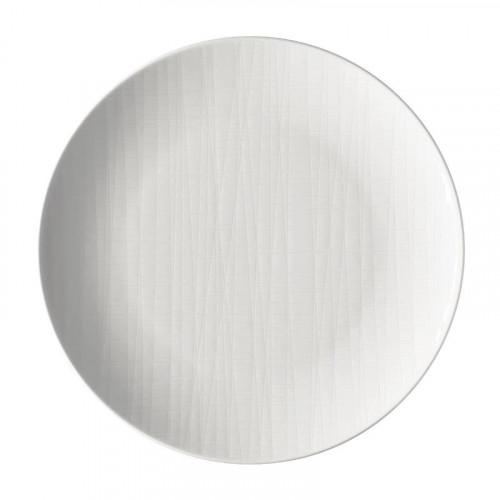 Rosenthal Mesh white plate flat 21 cm