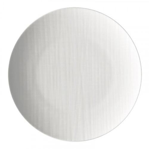 Rosenthal Selection Mesh white plate flat 30 cm