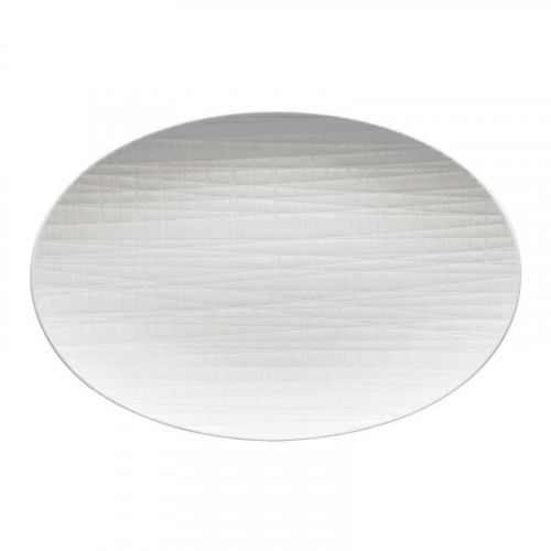 Rosenthal Selection Mesh white plate 25 cm