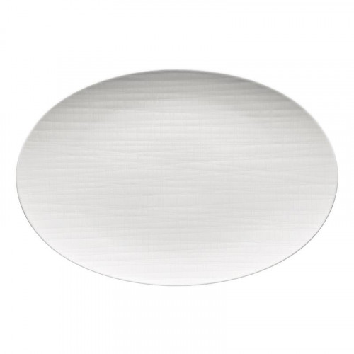 Rosenthal Selection Mesh white plate 34 cm