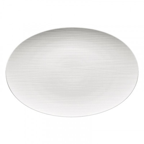 Rosenthal Selection Mesh white plate 38 cm