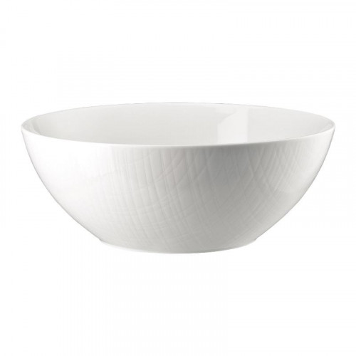 Rosenthal Selection Mesh white bowl 24 cm