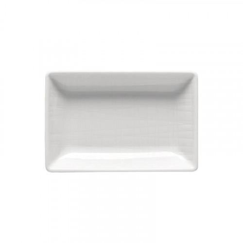 Rosenthal Selection Mesh white bowl 10x7 cm