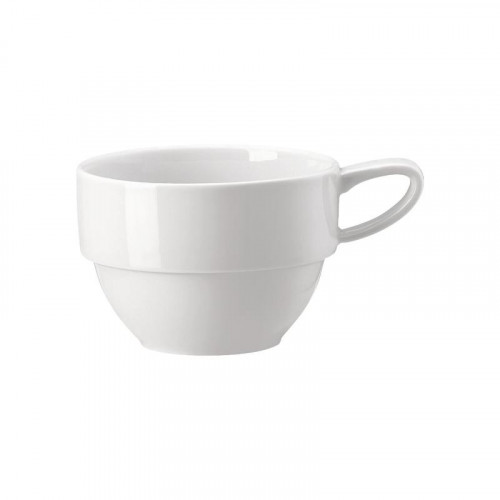 Rosenthal Selection Mesh white coffee cup stackable 0,20 L