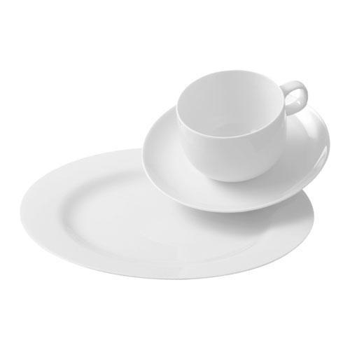 Rosenthal Studio-line,'Moon white' Coffee Set 18 pcs