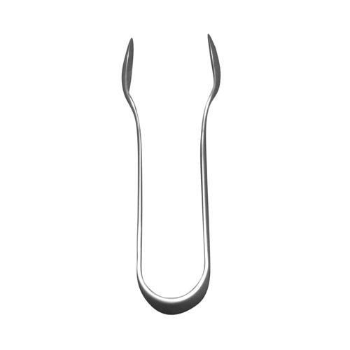 Robbe & Berking Cutlery 'Dante' Sugar Tongs 925 Sterling Silver