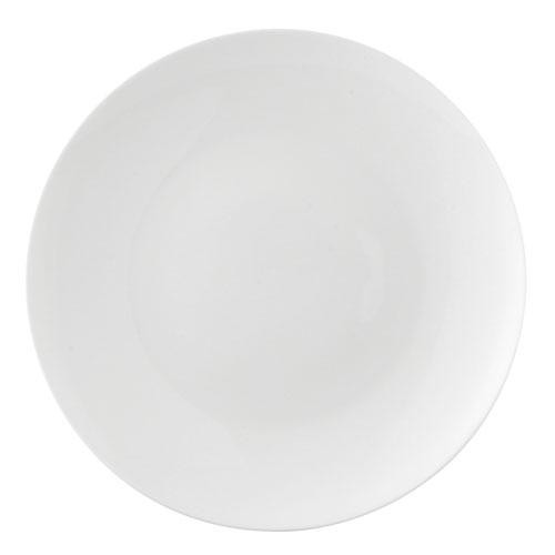 Rosenthal Selection,'Jade white' Charger plate / underplate 31 cm