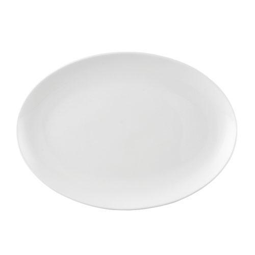 Rosenthal Selection,'Jade white' Platter 29 x 21 cm