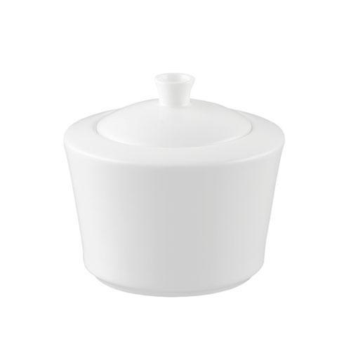 Rosenthal Selection,'Jade white' Sugar Bowl 6 Persons 0,25 L