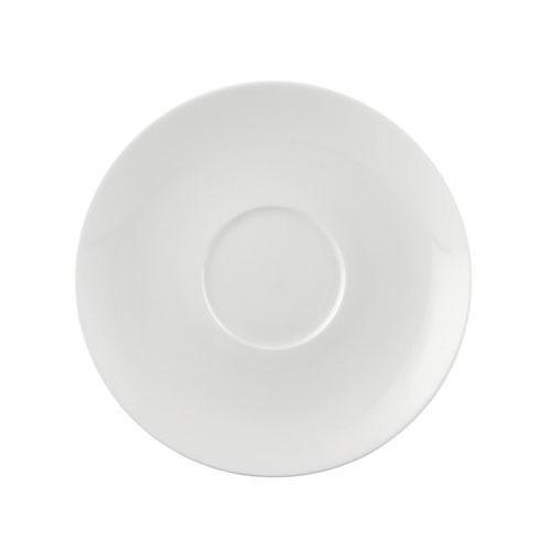 Rosenthal Selection,'Jade white' Espresso Saucer 12 cm