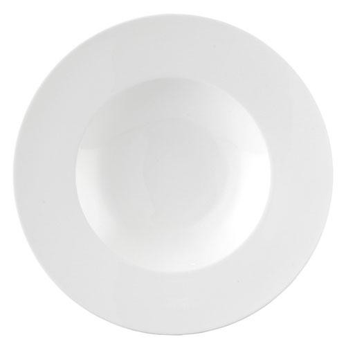 Rosenthal Selection,'Jade white' Pasta Plate 29 cm
