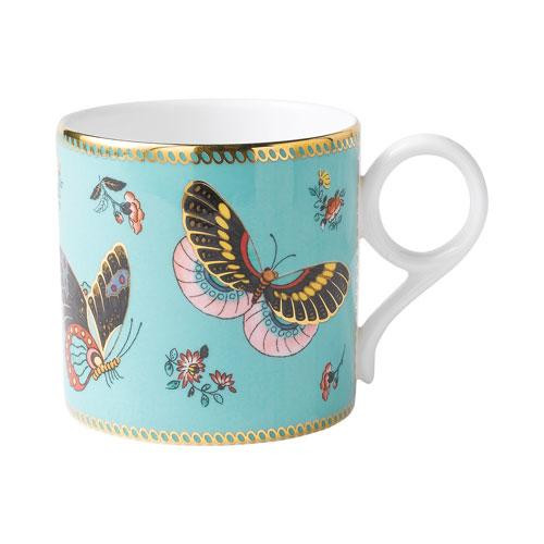 Wedgwood,'Archive at Wedgwood' Mug with Handle Butterfly Dance 0,3 L