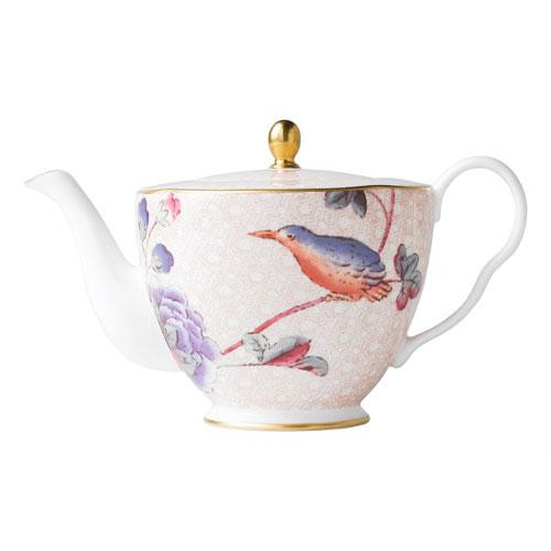 Wedgwood,'Harlequin Collection Cuckoo' Teapot 1 Person 0,37 L