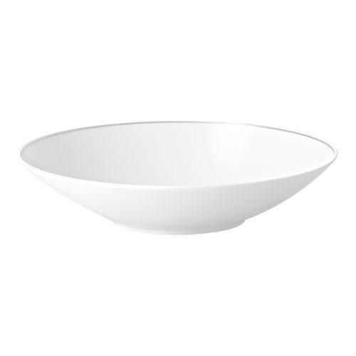 Rosenthal Studio-line,'TAC 02 Platinum' Bowl 35 cm